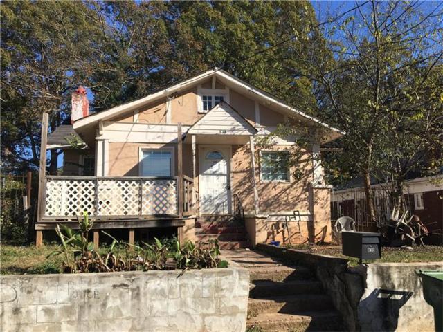 830 Westmont Road SW, Atlanta, GA 30311 (MLS #5935823) :: North Atlanta Home Team