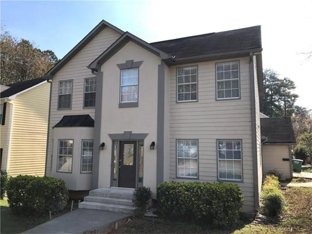4120 Wildridge Drive, Duluth, GA 30096 (MLS #5935838) :: North Atlanta Home Team