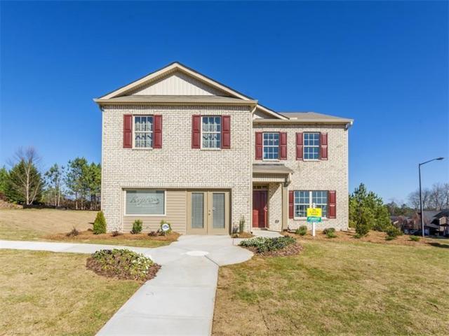 211 Birchfield Way, Dallas, GA 30213 (MLS #5935842) :: Main Street Realtors