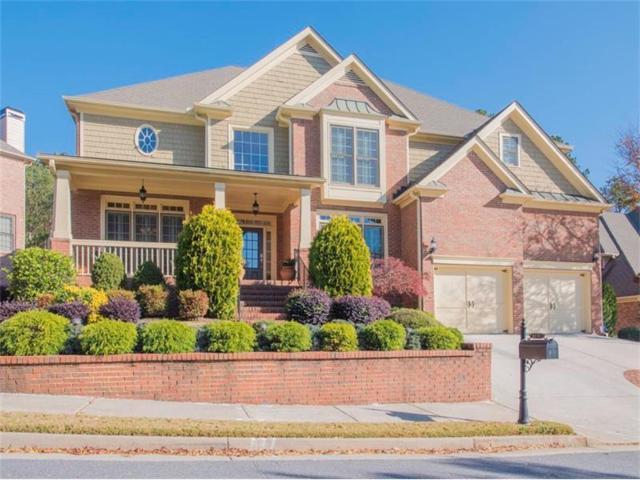 4530 Oak Brook Drive SE, Smyrna, GA 30082 (MLS #5935843) :: North Atlanta Home Team