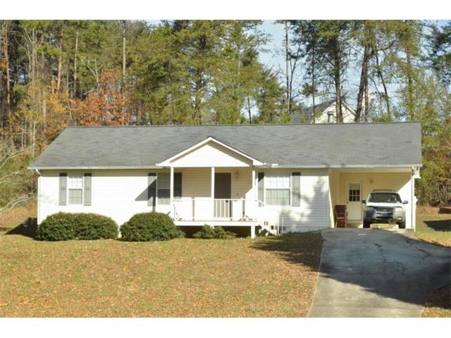 3514 Cameron Drive, Gainesville, GA 30506 (MLS #5935854) :: Carr Real Estate Experts
