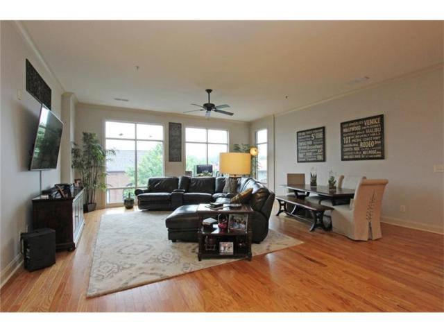 360 Chambers Street #101, Woodstock, GA 30188 (MLS #5935856) :: North Atlanta Home Team