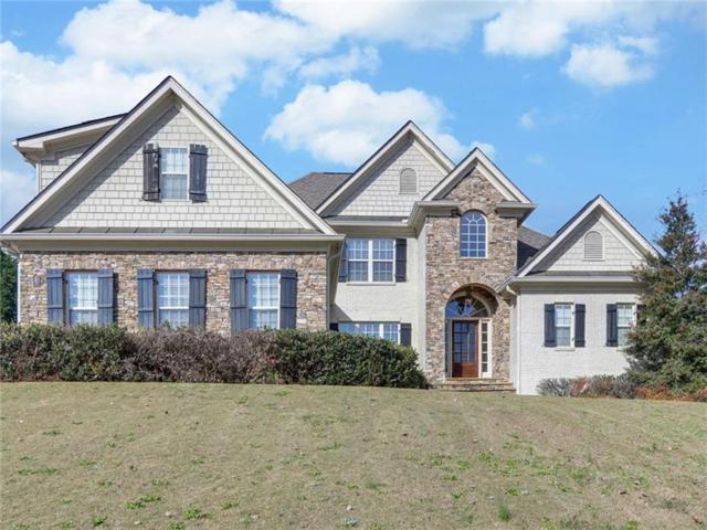 4590 Montclair Circle, Gainesville, GA 30506 (MLS #5935861) :: Carr Real Estate Experts