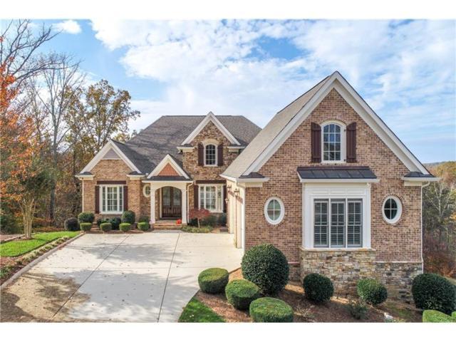 3567 Water Front Drive, Gainesville, GA 30506 (MLS #5935864) :: North Atlanta Home Team