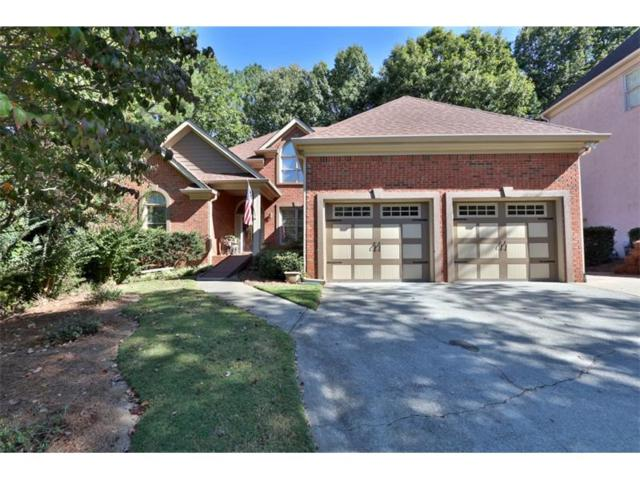3220 Eagle Watch Drive, Woodstock, GA 30189 (MLS #5935880) :: Path & Post Real Estate