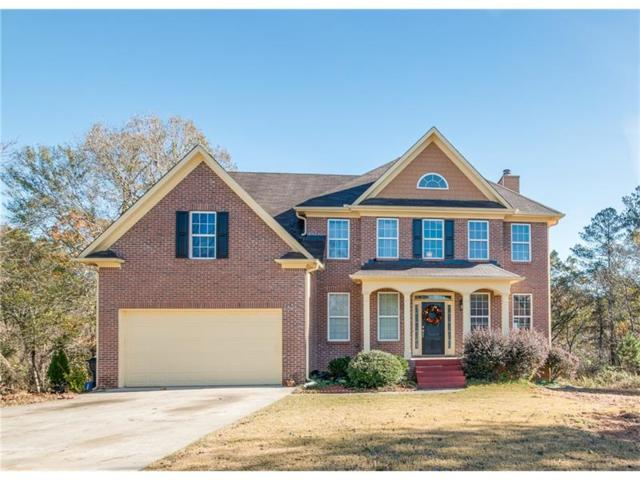 1800 Brooks Pointe Court, Lawrenceville, GA 30045 (MLS #5935883) :: North Atlanta Home Team