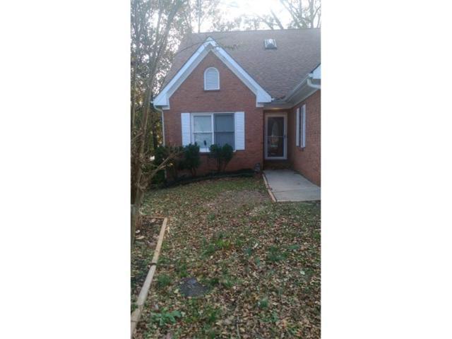 808 Mountbury Court, Clarkston, GA 30021 (MLS #5935890) :: North Atlanta Home Team