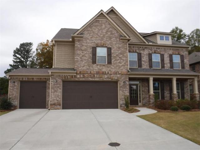 8820 Cobblestone Lane, Cumming, GA 30041 (MLS #5935892) :: North Atlanta Home Team