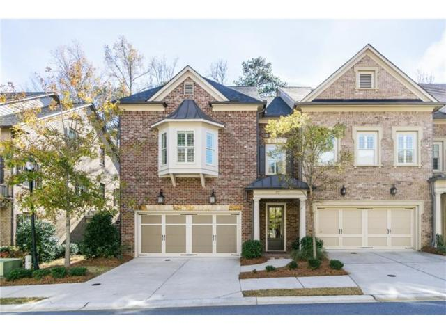 309 Nottaway Lane, Alpharetta, GA 30009 (MLS #5935899) :: North Atlanta Home Team