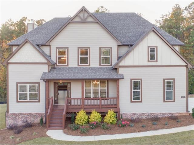 251 Sturry Drive, Mcdonough, GA 30252 (MLS #5935911) :: The Bolt Group