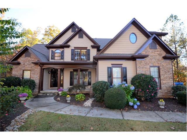 117 Copper Hills Drive, Canton, GA 30114 (MLS #5935927) :: North Atlanta Home Team