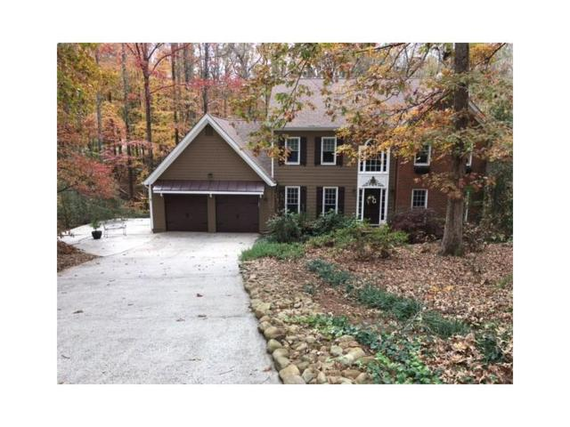 6435 Water Oak Court, Cumming, GA 30040 (MLS #5935932) :: North Atlanta Home Team