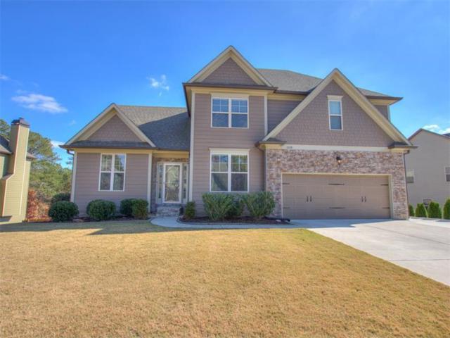 1135 Blankets Creek Drive, Canton, GA 30114 (MLS #5935935) :: North Atlanta Home Team