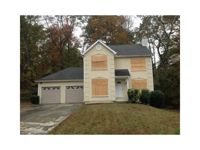 5247 Smokemont Drive, Stone Mountain, GA 30088 (MLS #5935937) :: North Atlanta Home Team