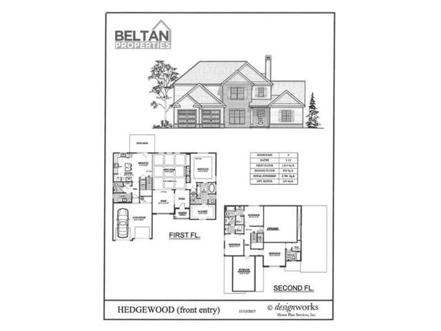 5712 Pleasant Woods Drive, Flowery Branch, GA 30542 (MLS #5935957) :: North Atlanta Home Team