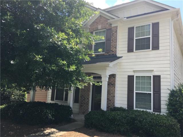 677 Providence Place SW, Atlanta, GA 30331 (MLS #5935959) :: North Atlanta Home Team