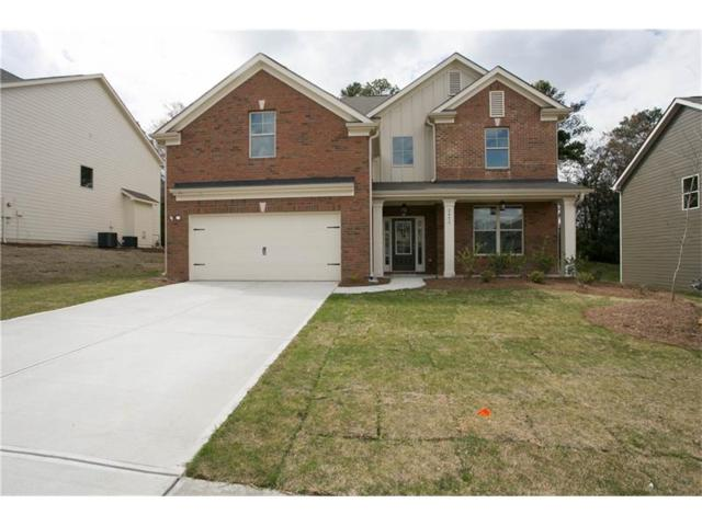2430 Overlook Ave, Lithonia, GA 30058 (MLS #5935965) :: North Atlanta Home Team