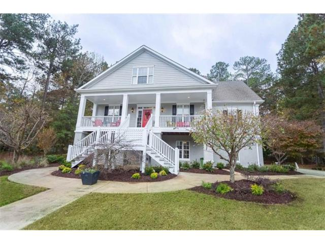 130 Old Ivy, Fayetteville, GA 30215 (MLS #5935967) :: Carr Real Estate Experts