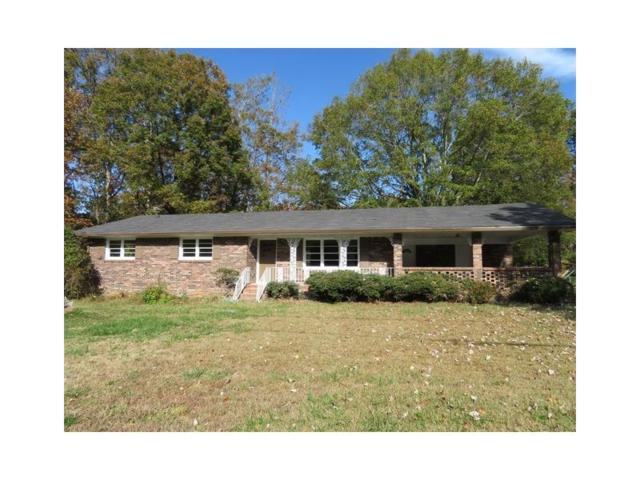 1155 Buford Drive, Lawrenceville, GA 30043 (MLS #5935972) :: North Atlanta Home Team