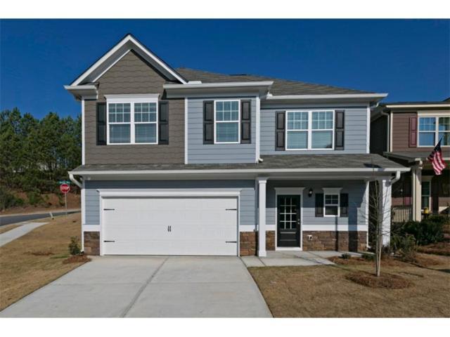 102 Howard Avenue #36, Cartersville, GA 30121 (MLS #5935973) :: Main Street Realtors