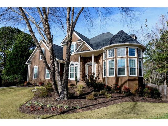 630 Olde Shire Court, Roswell, GA 30075 (MLS #5935984) :: Dillard and Company Realty Group