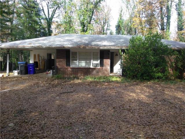415 Butterworth Road, Canton, GA 30114 (MLS #5935990) :: North Atlanta Home Team