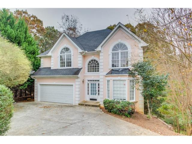 1535 Laurel Ridge Drive, Lawrenceville, GA 30043 (MLS #5935998) :: North Atlanta Home Team