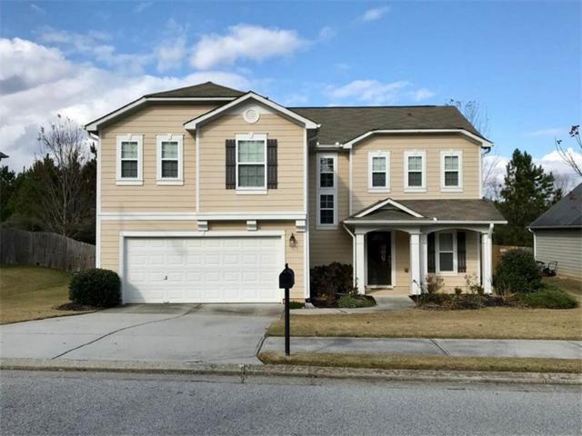 269 Branch Valley Drive, Dallas, GA 30132 (MLS #5936008) :: Main Street Realtors