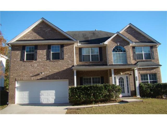 7177 Cavender Drive, Atlanta, GA 30331 (MLS #5936009) :: North Atlanta Home Team