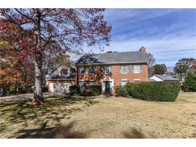 530 Tahoma Drive, Sandy Springs, GA 30350 (MLS #5936018) :: Buy Sell Live Atlanta