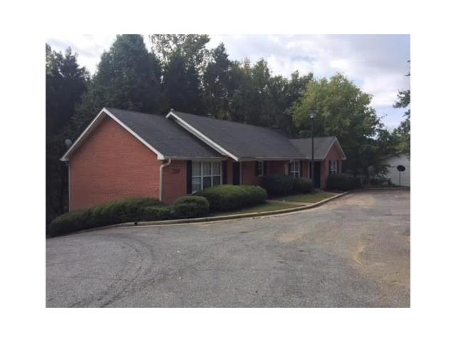 200 Dr John T Pettit Street, Canton, GA 30114 (MLS #5936032) :: Main Street Realtors