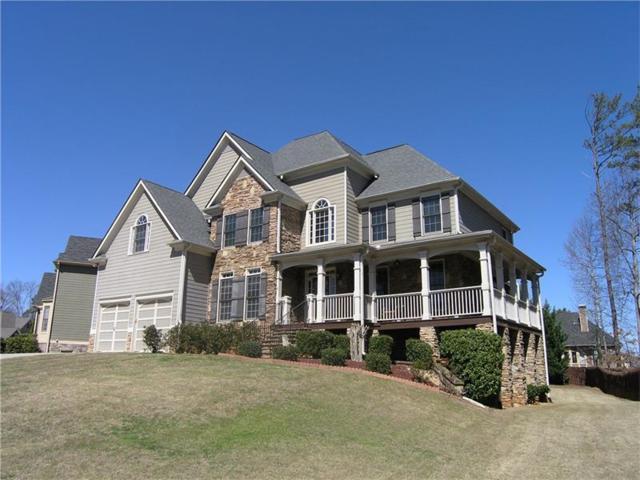 5610 Hollowbrooke Lane NW, Acworth, GA 30101 (MLS #5936042) :: Buy Sell Live Atlanta