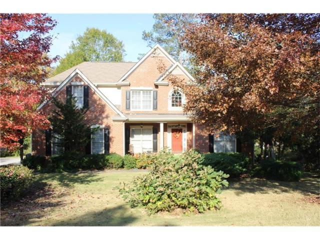 4720 Heritage Mist Trail SW, Mableton, GA 30126 (MLS #5936047) :: Buy Sell Live Atlanta