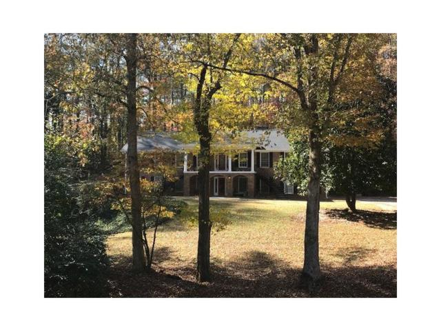 1410 Glenwood Court SE, Marietta, GA 30067 (MLS #5936048) :: Buy Sell Live Atlanta