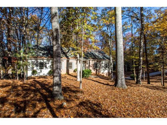 2739 Old Mill Trail, Marietta, GA 30062 (MLS #5936077) :: Dillard and Company Realty Group