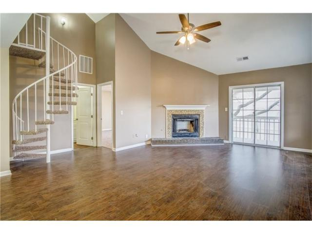 803 Bridge Lane SE #803, Smyrna, GA 30082 (MLS #5936091) :: North Atlanta Home Team