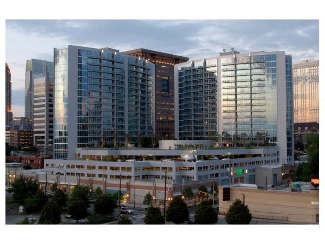 44 Peachtree Place NW #1422, Atlanta, GA 30309 (MLS #5936094) :: The Zac Team @ RE/MAX Metro Atlanta