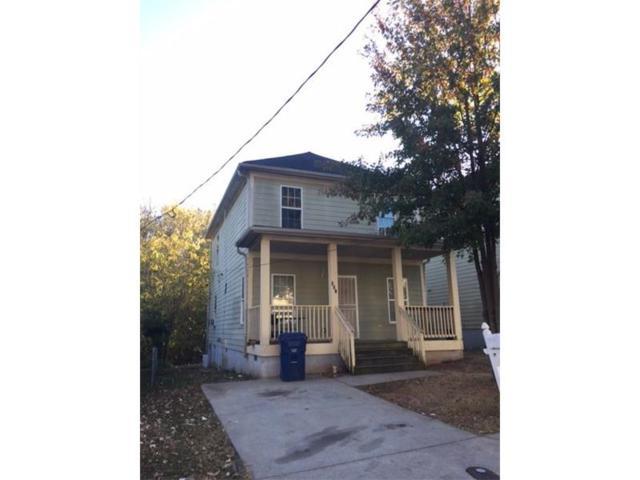 554 Middle Street SW, Atlanta, GA 30310 (MLS #5936100) :: North Atlanta Home Team
