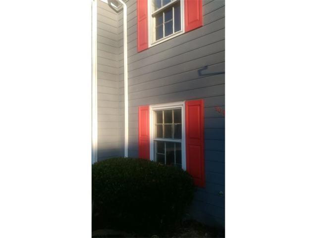 2635 Evans Mill Drive, Lithonia, GA 30021 (MLS #5936108) :: North Atlanta Home Team