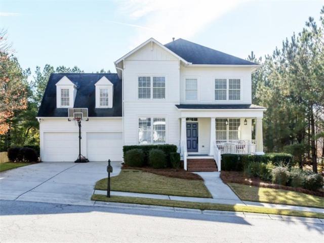 6245 Providence Club Drive, Mableton, GA 30126 (MLS #5936122) :: North Atlanta Home Team
