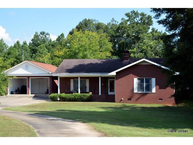 1723 Athens Highway, Elberton, GA 30635 (MLS #5936168) :: North Atlanta Home Team