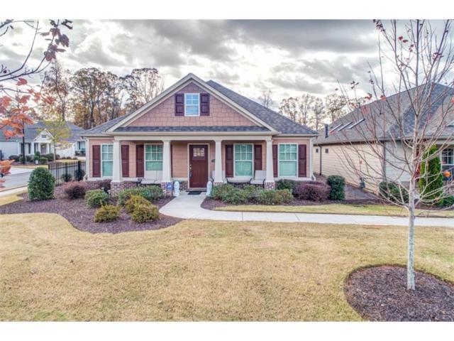 2070 Belaire Drive, Powder Springs, GA 30127 (MLS #5936175) :: North Atlanta Home Team