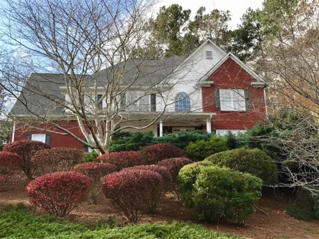 400 The Falls Of Cherokee Drive, Canton, GA 30114 (MLS #5936191) :: Carr Real Estate Experts