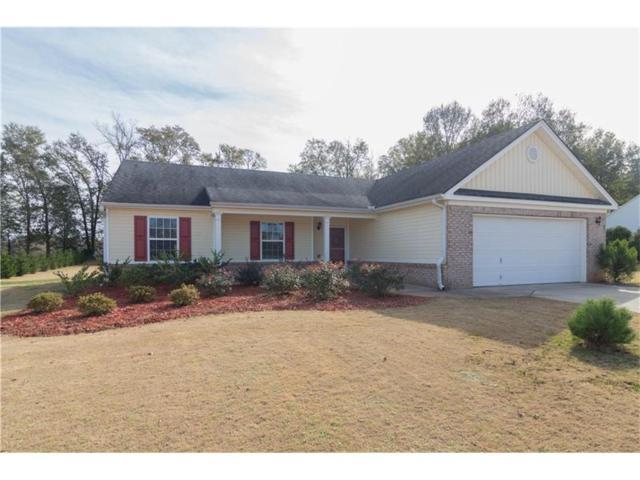 1645 Bismarck Circle, Winder, GA 30680 (MLS #5936194) :: North Atlanta Home Team