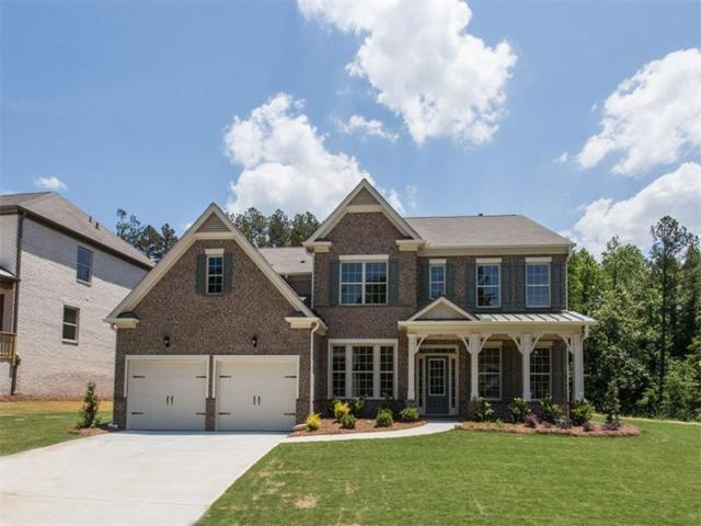 4325 Woodland Bank Boulevard, Buford, GA 30518 (MLS #5936210) :: North Atlanta Home Team