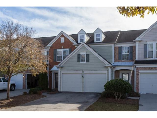 13348 Marrywood Court, Milton, GA 30004 (MLS #5936217) :: North Atlanta Home Team