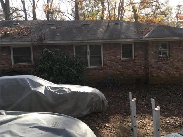 4388 Coleman Drive, Stone Mountain, GA 30083 (MLS #5936227) :: North Atlanta Home Team