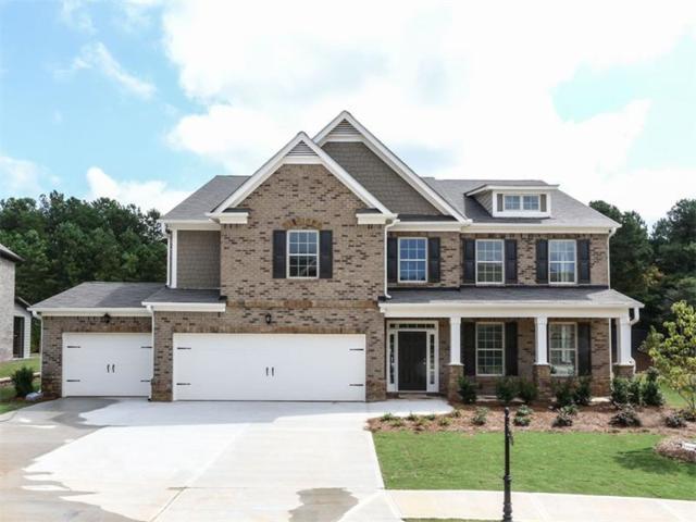 4316 Woodland Bank Boulevard, Buford, GA 30518 (MLS #5936232) :: North Atlanta Home Team
