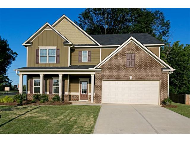 38 Stately Oaks Drive #115, Cartersville, GA 30120 (MLS #5936236) :: North Atlanta Home Team