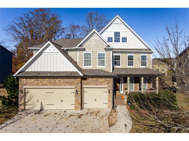4520 Trailmaster Circle, Cumming, GA 30028 (MLS #5936282) :: North Atlanta Home Team